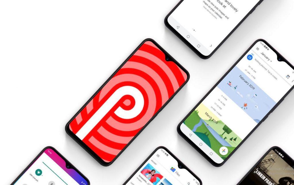 Android stock udimigi power
