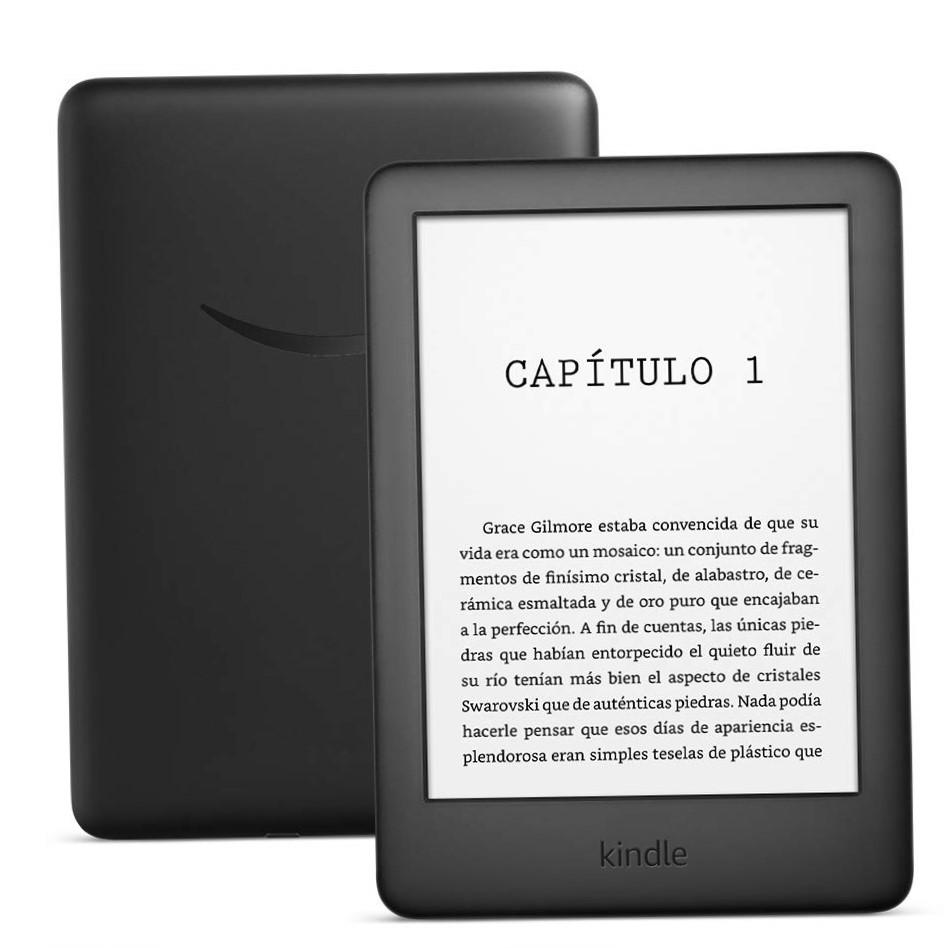 tablet de lectura kindle